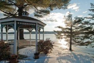 Winter Activities in New Hampshire