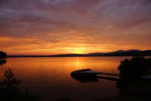 Why Visit the Lakes Region in New Hampshire
