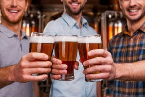Enjoy Local Wineries and Breweries in the Lakes Region, New Hampshire