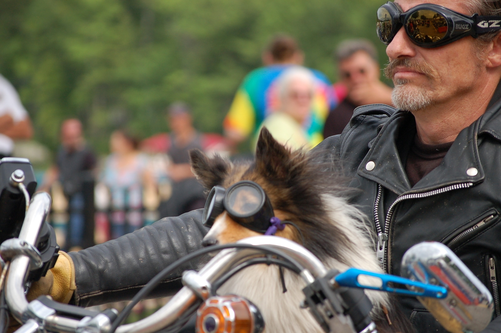 Laconia Motorcycle Week 2020