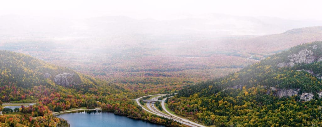 10 Things to do in the Lakes Region of New Hampshire this Fall