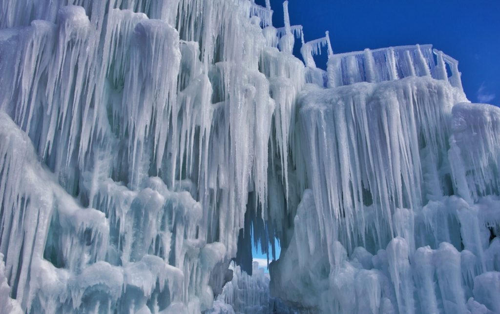 Ice Castles New Hampshire 1