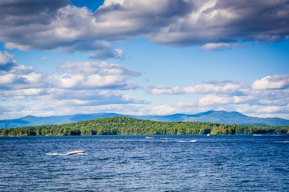 Things to do in New Hampshire this summer